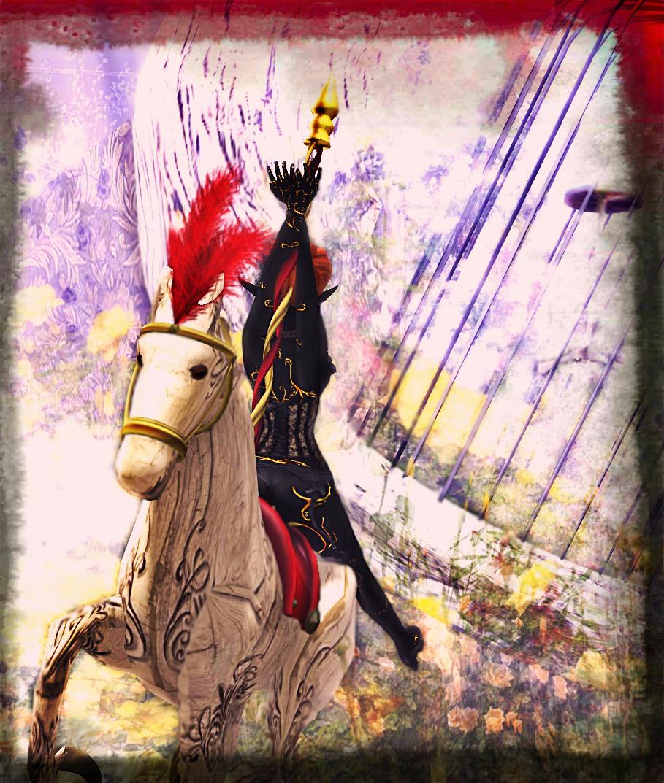 runawayhorse